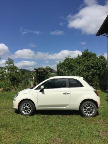 Fiat 500 cult - Foto 7