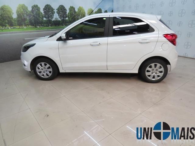 Ford Ka 2018 Completo 1.0 Se Impecavel Apenas 35.900 FInancia/Troca 69c - Foto 11