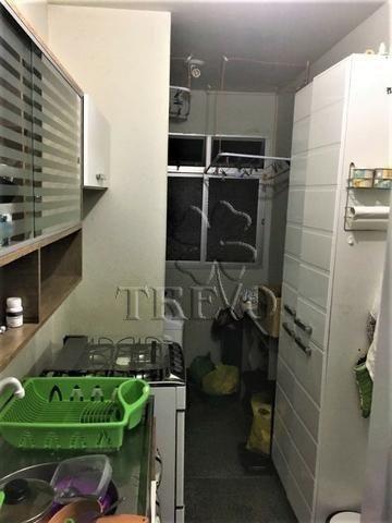 Apartamento à venda com 3 dormitórios em Cidade industrial, Curitiba cod:1222 - Foto 15