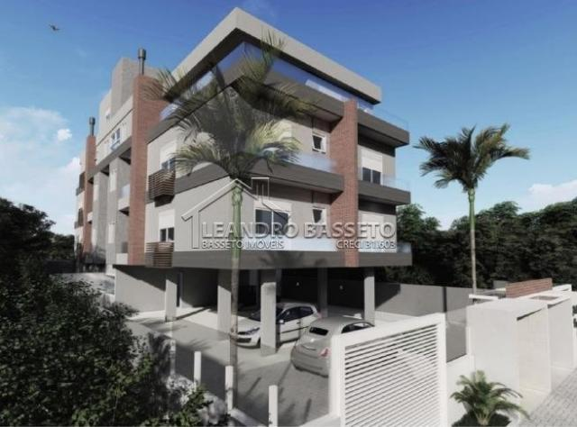 Apartamento à venda com 2 dormitórios em Ingleses, Florianópolis cod:1891 - Foto 5