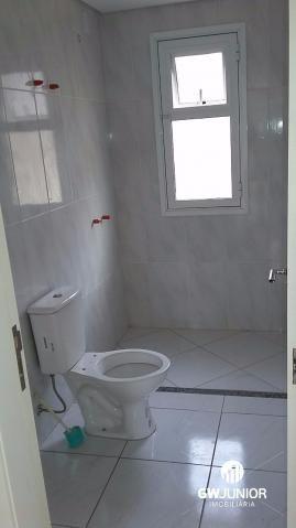 Apartamento à venda com 3 dormitórios em Floresta, Joinville cod:165 - Foto 6