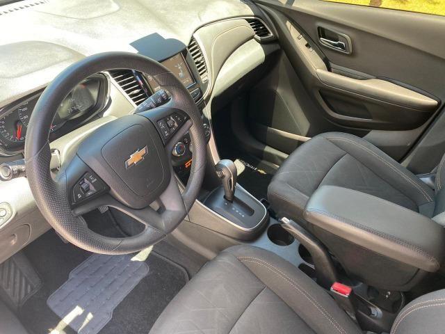 GM Tracker LT 1.4 Turbo Flex - Foto 11