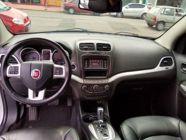 Fiat Freemont 2.4 16V Precision (Aut) 2012/2012 - Foto 7