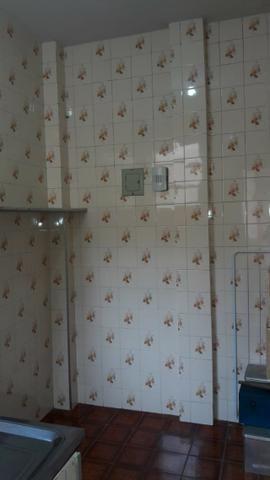 Apartamento 2 qts, garagem e área de lazer no Barreto - Foto 12
