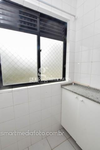 Apartamento para alugar com 2 dormitórios em Cristo rei, Curitiba cod:14744001 - Foto 15