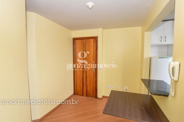 Apartamento para alugar com 1 dormitórios em Cristo rei, Curitiba cod: * - Foto 4