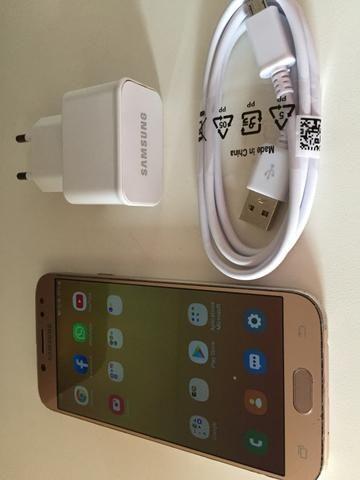 Samsung j5 pro 32gb com todos os acessórios - Foto 2