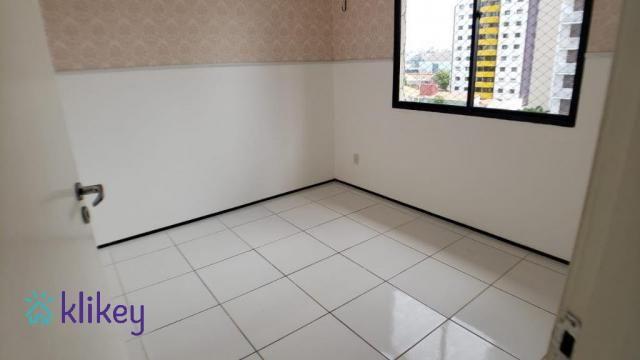 Apartamento à venda com 3 dormitórios em Guararapes, Fortaleza cod:7428 - Foto 2
