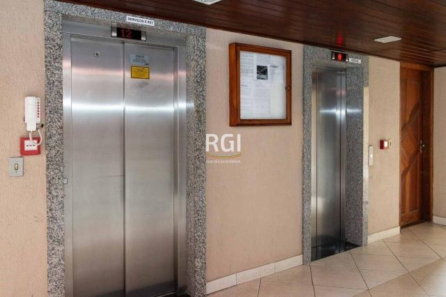 Apartamento à venda com 2 dormitórios em Partenon, Porto alegre cod:KO12913 - Foto 4