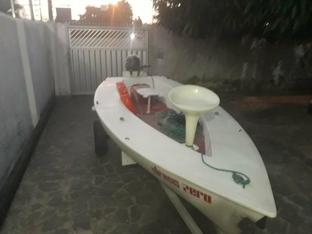 Barco modelo dinque - Foto 2