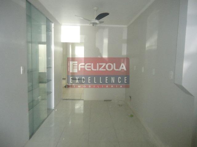Escritório para alugar em Grageru, Aracaju cod:46 - Foto 5