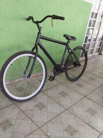 Vendo bicicleta (bike)
