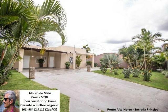 Aloisio Melo Vde: 350m², Terrea, 4 Qtos (1 Suite c/closet), Toda com armários, Porcelanato