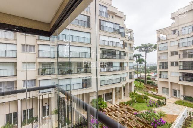 Apartamento à venda com 3 dormitórios em Ecoville, Curitiba cod:7445 - Foto 13