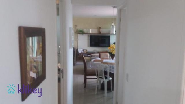 Apartamento à venda com 3 dormitórios em Cidade dos funcionários, Fortaleza cod:7474 - Foto 15