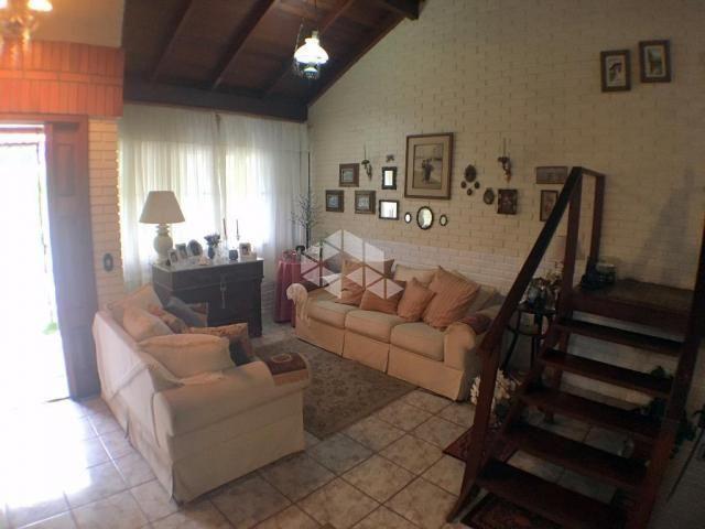 Casa à venda com 4 dormitórios em Teresópolis, Porto alegre cod:9892228 - Foto 6