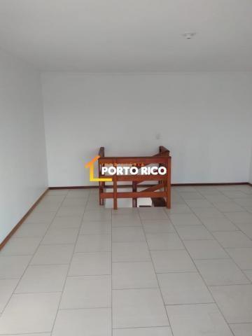 Apartamento à venda com 3 dormitórios em Fátima, Caxias do sul cod:1566 - Foto 10