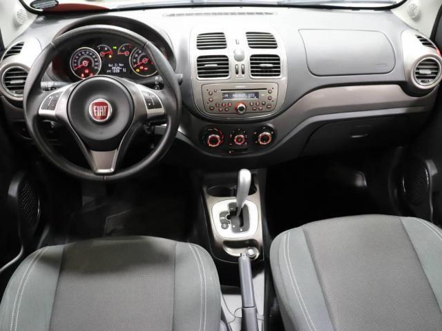 Fiat Palio ESSENCE Dualogic 1.6 Flex 16V 5p - Foto 8