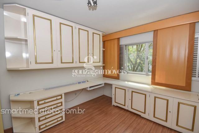 Apartamento à venda com 4 dormitórios em Agua verde, Curitiba cod:782 - Foto 10