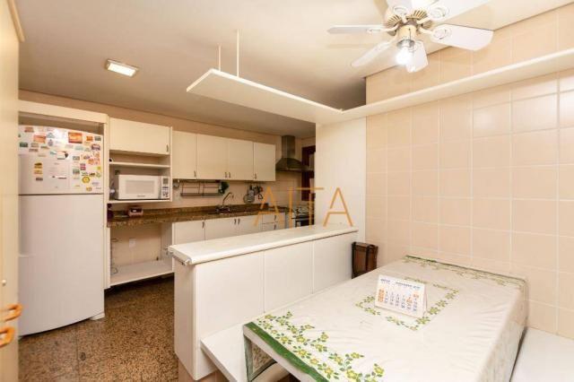 Apartamento com 4 suítes  no bairro Bela Vista - Foto 17