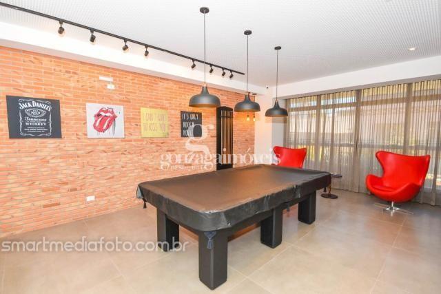 Apartamento à venda com 1 dormitórios em São francisco, Curitiba cod:864 - Foto 10