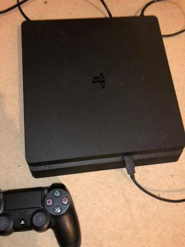 PlayStation 4 Slim - Foto 2