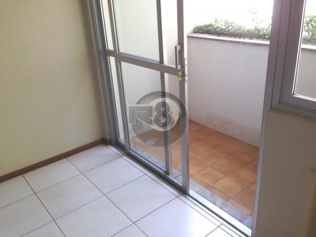 Apartamento à venda com 2 dormitórios em Centro, Florianópolis cod:1265 - Foto 17