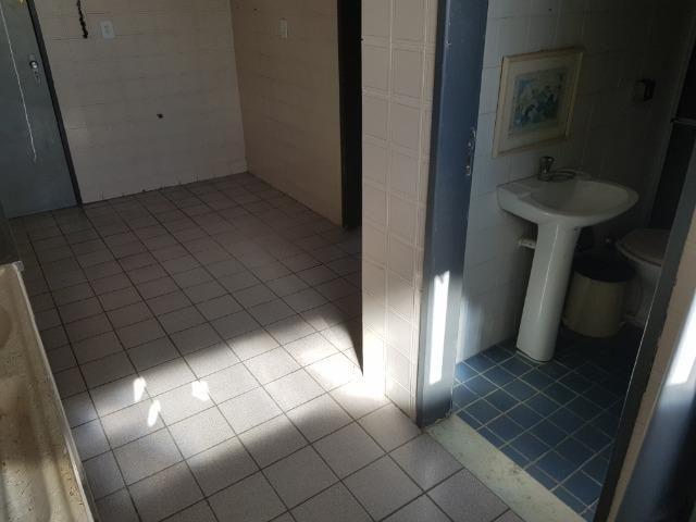 Apartamento com 3/4, 2 banheiros varada área de 70 m2, 8º andar - Jatiúca - Foto 13