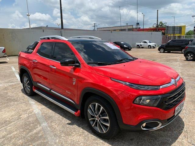 Vendo carro toro vulcano 2019