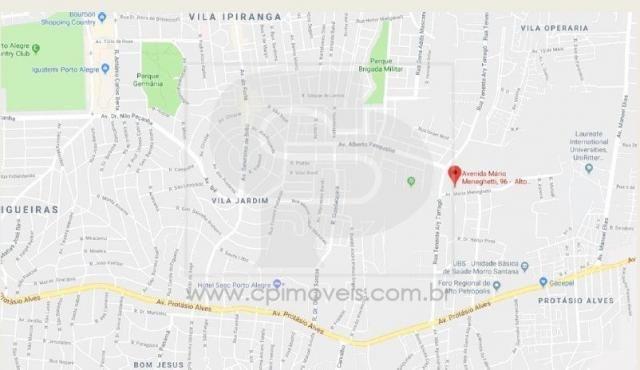 Terreno à venda em Alto petrópolis, Porto alegre cod:12041 - Foto 3