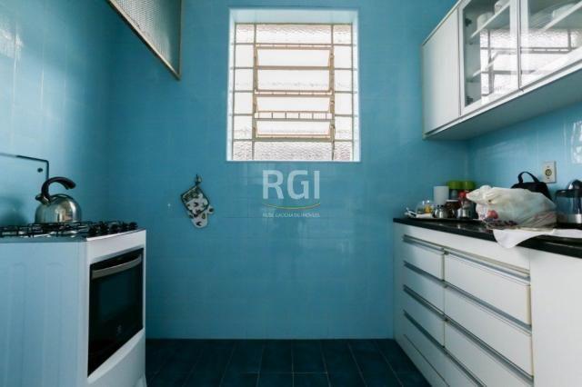 Casa à venda com 5 dormitórios em Petrópolis, Porto alegre cod:LI50877800 - Foto 17