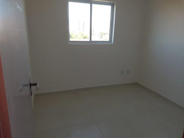 Praia do Poço, Pronto para morar! Apartamento novo! - Foto 13