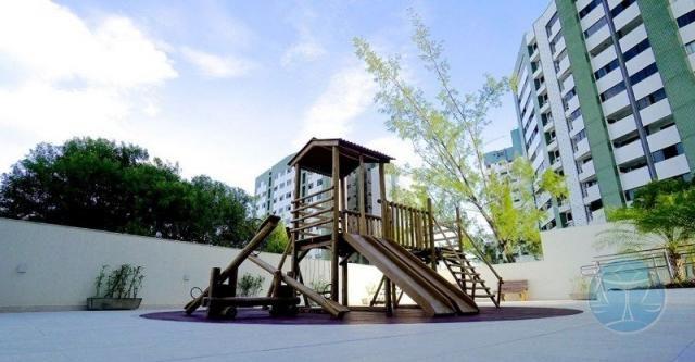 Apartamento à venda com 3 dormitórios em Barro vermelho, Natal cod:8455 - Foto 3