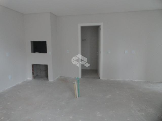 Apartamento à venda com 2 dormitórios em Humaitá, Bento gonçalves cod:9890410 - Foto 7
