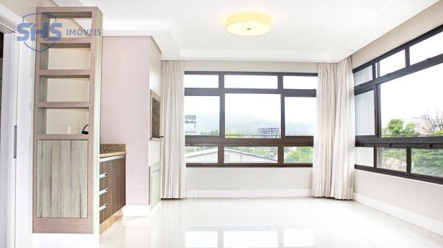 Apartamento com 3 dormitórios para alugar, 350 m² por r$ 4.700/mês - ponta aguda - blumena - Foto 20