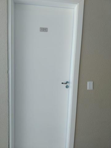 Otimo Apartamento 1 quarto condomínio fechado - Foto 4