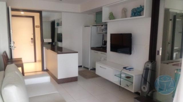 Apartamento à venda com 2 dormitórios em Cotovelo (distrito litoral), Parnamirim cod:10445 - Foto 12
