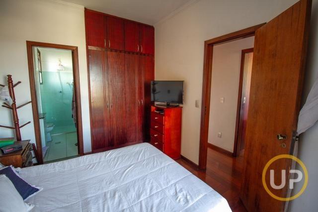 Apartamento à venda com 4 dormitórios em Prado, Belo horizonte cod:UP5623 - Foto 4