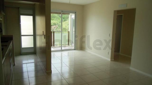 Apartamento à venda com 2 dormitórios em Morro das pedras, Florianópolis cod:137 - Foto 13