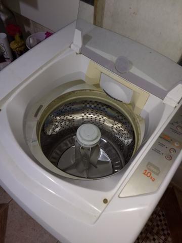 R$ 480,00 pra vender logo máquina de lavar 10 Kg - Foto 3