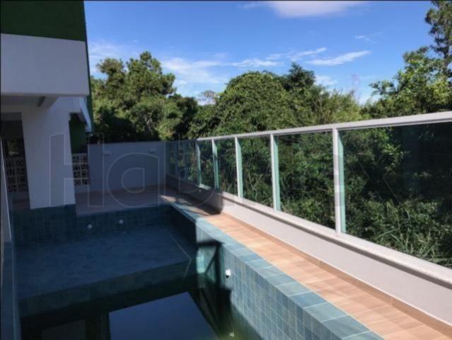 Apartamento à venda com 2 dormitórios em Campeche, Florianópolis cod:1020 - Foto 11