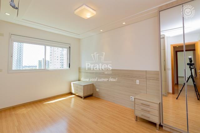 Apartamento à venda com 3 dormitórios em Ecoville, Curitiba cod:5143 - Foto 9