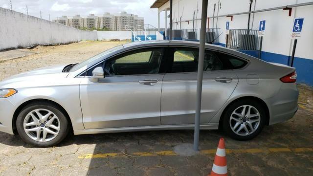 Ford fusion se 2.5 i-vct flex 16v aut - Foto 15