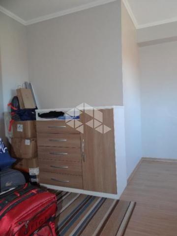 Apartamento à venda com 3 dormitórios em Jardim lindóia, Porto alegre cod:AP11429 - Foto 10