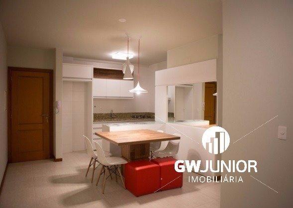 Apartamento à venda com 3 dormitórios em Santo antonio, Joinville cod:98 - Foto 2