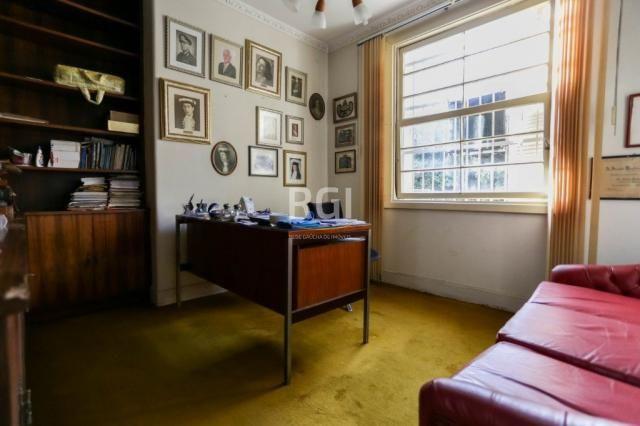 Casa à venda com 5 dormitórios em Petrópolis, Porto alegre cod:LI50877800 - Foto 11