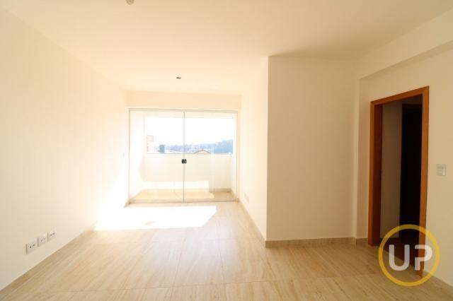 Apartamento à venda com 3 dormitórios em Alto caiçaras, Belo horizonte cod:UP7124 - Foto 4