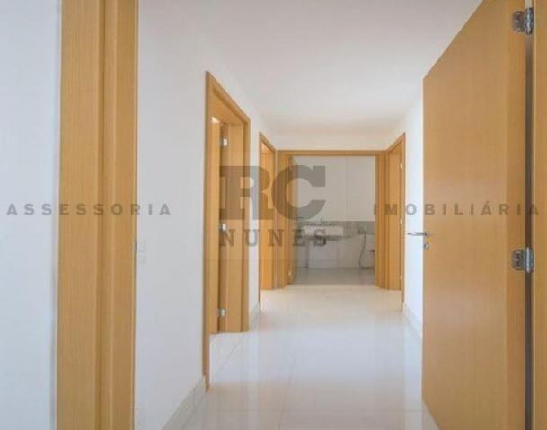 Apartamento à venda, 3 quartos, 2 vagas, prado - belo horizonte/mg - Foto 6