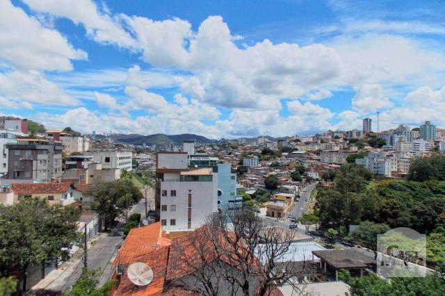 Apartamento à venda com 3 dormitórios em Nova granada, Belo horizonte cod:239100 - Foto 9