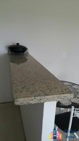 AP00166. Apartamento no condomínio Vista Bella com 2 dormitórios! - Foto 16